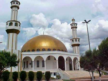 Mosque brazil
