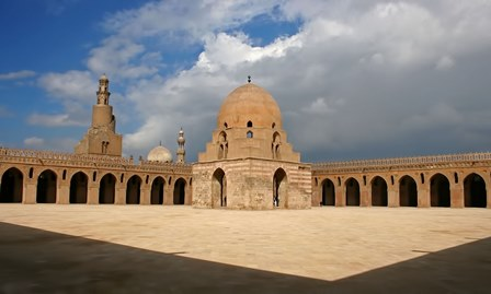 Ibn Tulun Mosque (3)