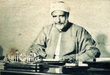 Mustafa_al-Maraghi